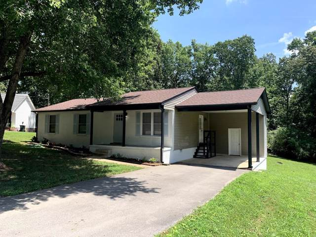 134 Friar Tuck Dr, Dickson, TN 37055 (MLS #RTC2063196) :: The Kelton Group