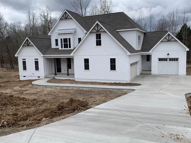7321 Taylor Road, Fairview, TN 37062 (MLS #RTC2063210) :: Village Real Estate