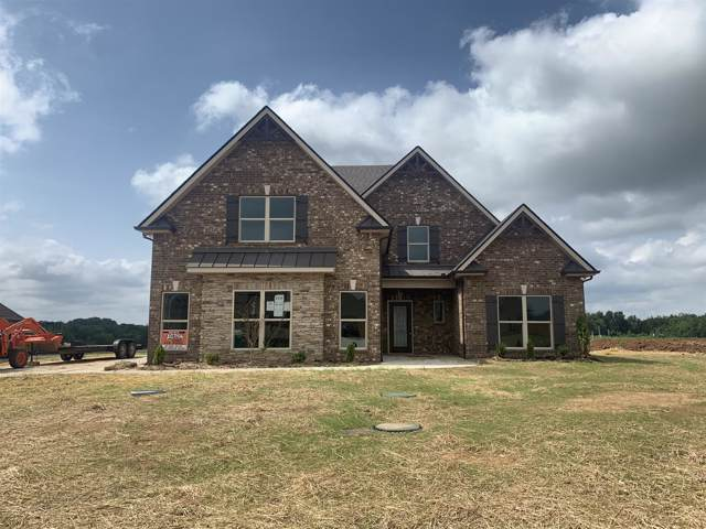1116 Pegasus Run, Lascassas, TN 37085 (MLS #RTC2063216) :: Team Wilson Real Estate Partners