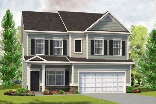 350 Goodtown Trace, Columbia, TN 38401 (MLS #RTC2063219) :: The Group Campbell powered by Five Doors Network