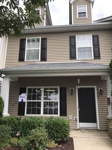 284 Meigs Dr  G 49 G 49, Murfreesboro, TN 37128 (MLS #RTC2063222) :: RE/MAX Choice Properties