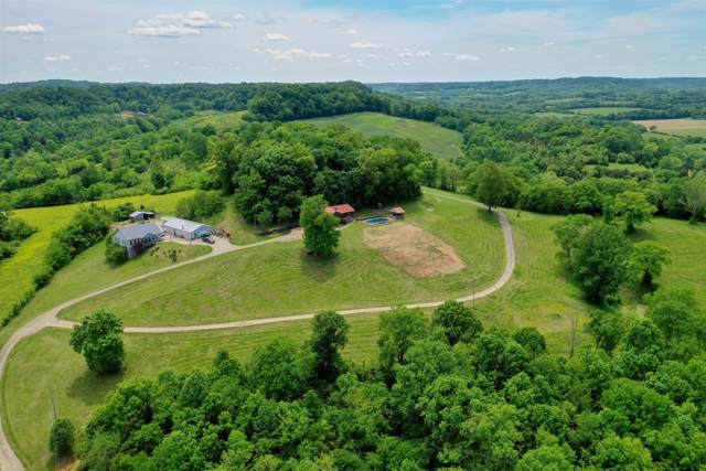 4007 Catheys Creek Rd, Hampshire, TN 38461 (MLS #RTC2063227) :: The Group Campbell powered by Five Doors Network