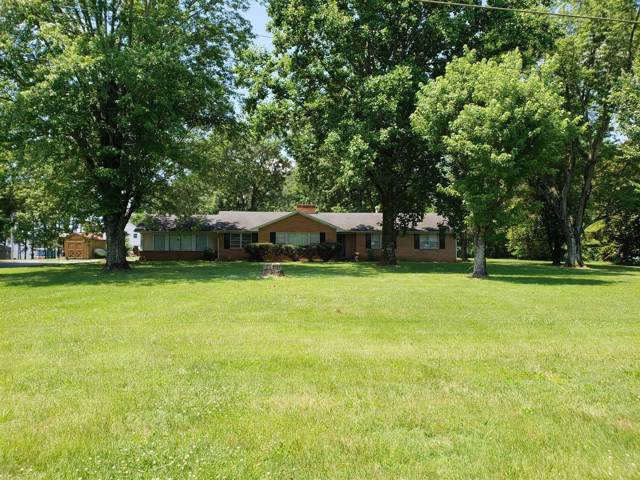 626 N Broadway, Portland, TN 37148 (MLS #RTC2063234) :: Keller Williams Realty