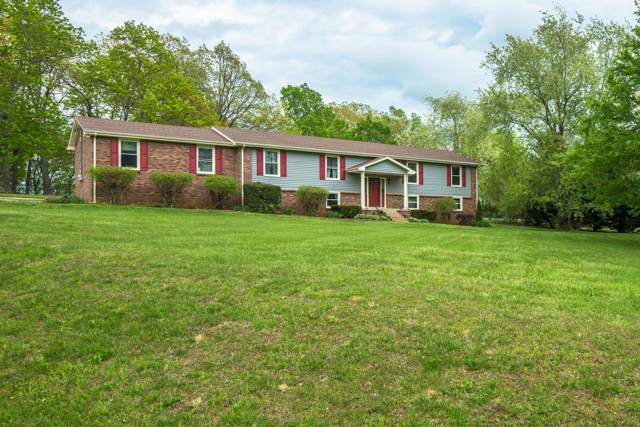 7102 Harding Dr, Fairview, TN 37062 (MLS #RTC2063236) :: REMAX Elite