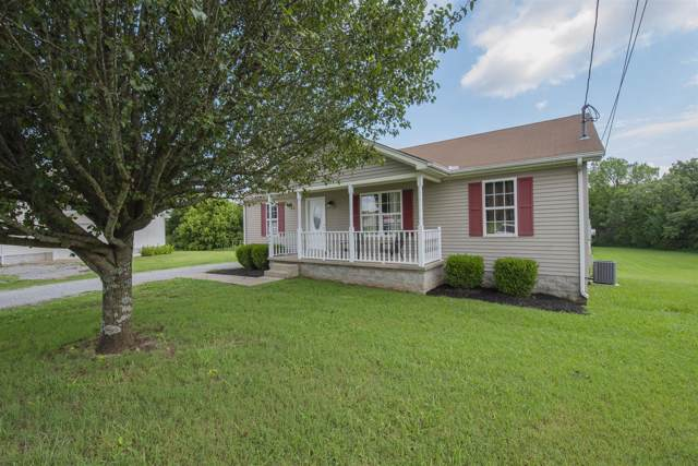 2027 Gardendale Dr, Murfreesboro, TN 37130 (MLS #RTC2063241) :: Team Wilson Real Estate Partners
