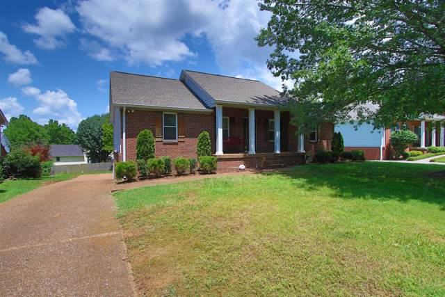 1152 Hunters Chase Dr, Franklin, TN 37064 (MLS #RTC2063244) :: Berkshire Hathaway HomeServices Woodmont Realty