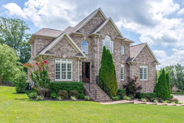 619 Regent Park Dr, Mount Juliet, TN 37122 (MLS #RTC2063248) :: The Huffaker Group of Keller Williams