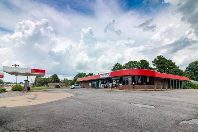 900 Buffalo Rd, Lawrenceburg, TN 38464 (MLS #RTC2063253) :: Cory Real Estate Services