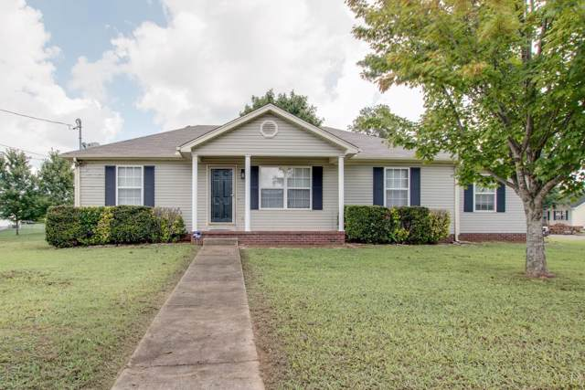 2619 Lincoya Dr, Murfreesboro, TN 37127 (MLS #RTC2063255) :: Team Wilson Real Estate Partners