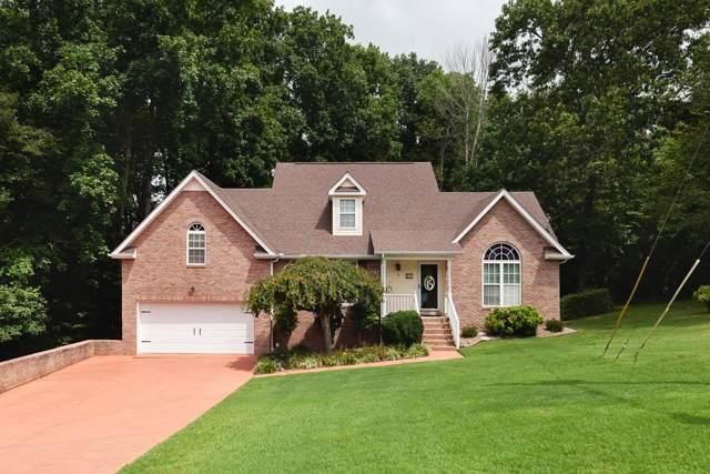 327 Brady Dr, Dickson, TN 37055 (MLS #RTC2063265) :: RE/MAX Choice Properties