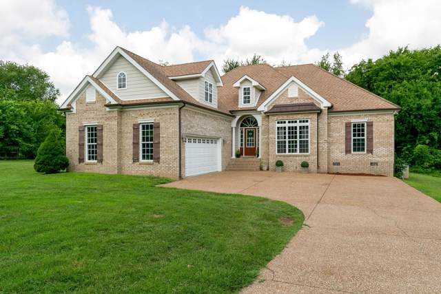 4012 Larose Dr, Spring Hill, TN 37174 (MLS #RTC2063266) :: Fridrich & Clark Realty, LLC