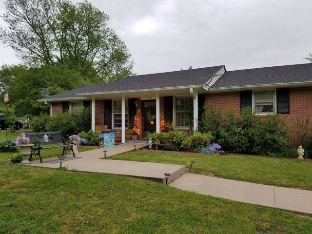 132 Colonial Dr, Hendersonville, TN 37075 (MLS #RTC2063267) :: The Huffaker Group of Keller Williams