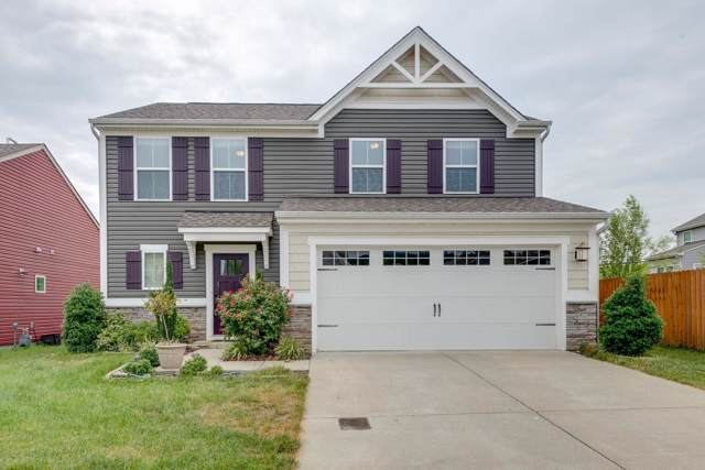 1921 Hereford Ln, Nashville, TN 37221 (MLS #RTC2063284) :: Cory Real Estate Services