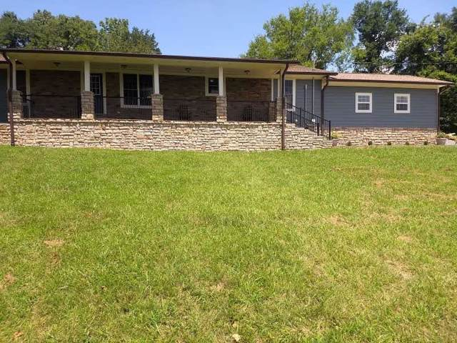 1154 Lofton Rd, Columbia, TN 38401 (MLS #RTC2063286) :: The Miles Team | Compass Tennesee, LLC