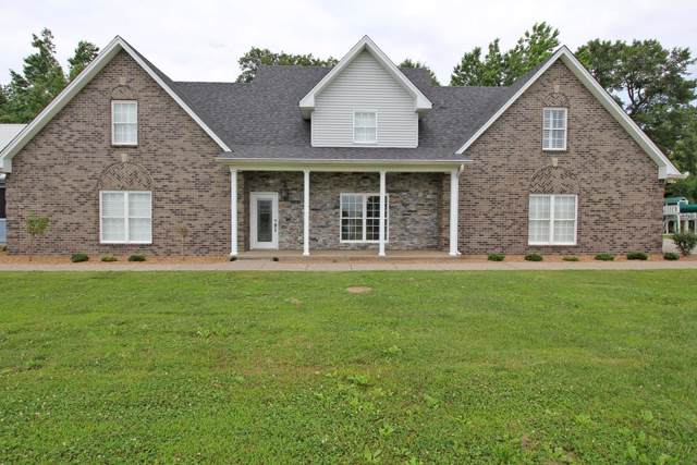 4845 Starks Rd, Cross Plains, TN 37049 (MLS #RTC2063297) :: RE/MAX Choice Properties