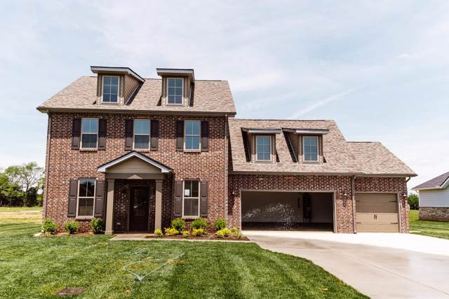 2416 Bullrush Lane (Lot 65), Murfreesboro, TN 37128 (MLS #RTC2063303) :: RE/MAX Choice Properties