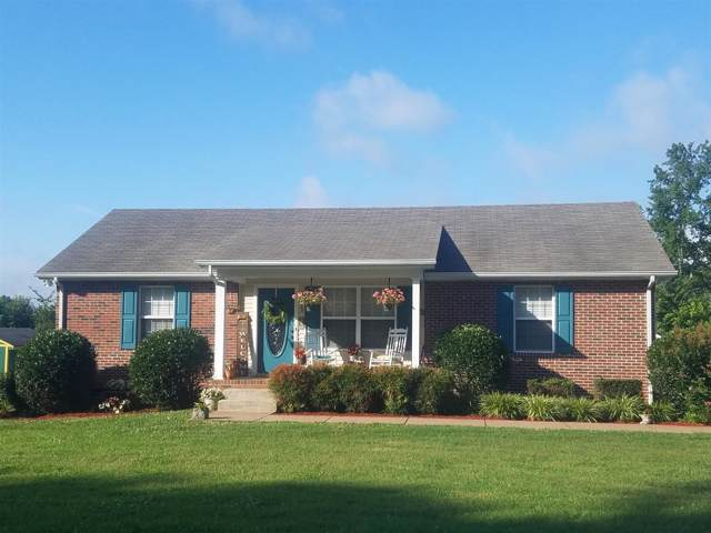 373 N Harris Rd, Portland, TN 37148 (MLS #RTC2063326) :: Clarksville Real Estate Inc