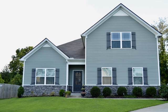 7515 Nathaniel Woods Blvd, Fairview, TN 37062 (MLS #RTC2063332) :: Oak Street Group