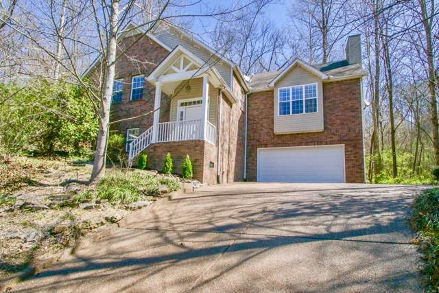 309 Spring Place, Nashville, TN 37221 (MLS #RTC2063341) :: Nashville's Home Hunters