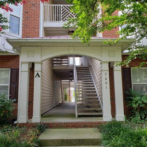 7001 Lenox Village Dr    A - 3, Nashville, TN 37211 (MLS #RTC2063347) :: Village Real Estate