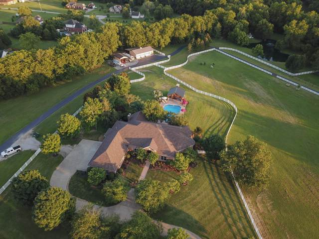 904 Cranford Hollow Rd, Columbia, TN 38401 (MLS #RTC2063348) :: The Miles Team | Compass Tennesee, LLC