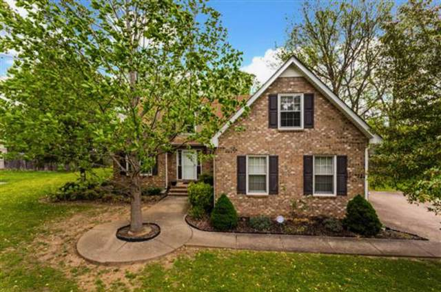 2214 General Kirk Drive, Murfreesboro, TN 37129 (MLS #RTC2063352) :: Cory Real Estate Services