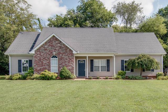3008 Oggi Ct, Murfreesboro, TN 37129 (MLS #RTC2063360) :: Village Real Estate