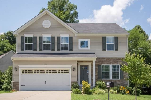 629 Summerbreeze Ln, Antioch, TN 37013 (MLS #RTC2063365) :: Clarksville Real Estate Inc