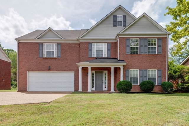 7532 Old Harding Pike, Nashville, TN 37221 (MLS #RTC2063369) :: Ashley Claire Real Estate - Benchmark Realty