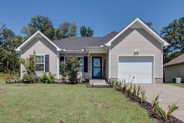 509 Niagra Ln, Murfreesboro, TN 37129 (MLS #RTC2063377) :: REMAX Elite