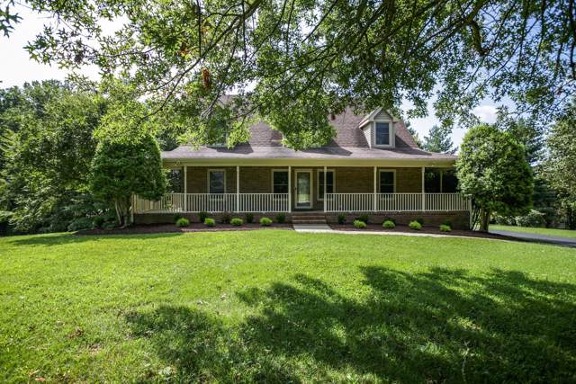 504 Lakeside Drive, Springfield, TN 37172 (MLS #RTC2063381) :: Cory Real Estate Services