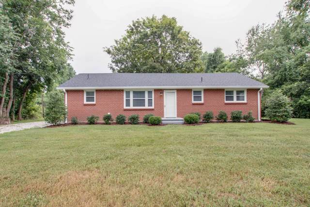 6703 Eudailey Covington, Franklin, TN 37068 (MLS #RTC2063383) :: Village Real Estate