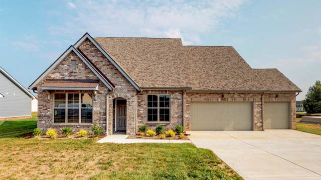 2322 Bullrush Lane (Lot 69), Murfreesboro, TN 37128 (MLS #RTC2063401) :: Team Wilson Real Estate Partners