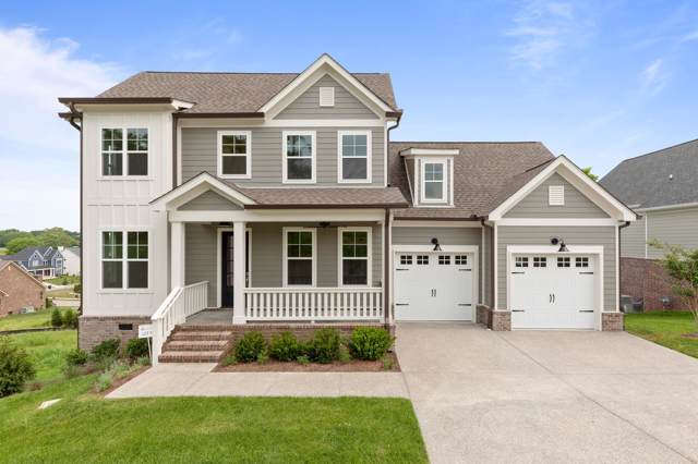 135 Barlow Dr, Franklin, TN 37064 (MLS #RTC2063404) :: Ashley Claire Real Estate - Benchmark Realty