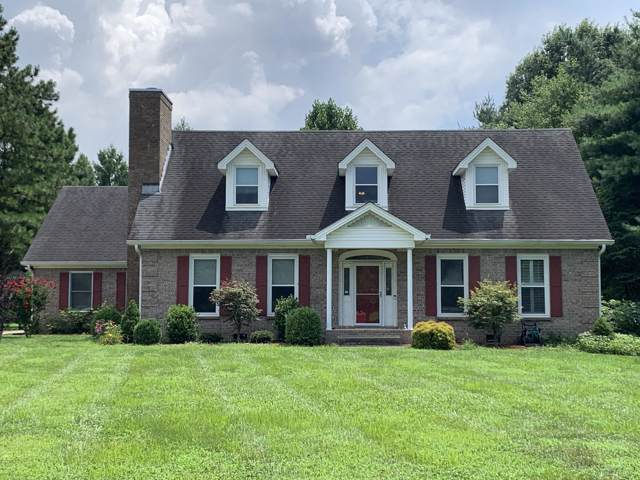 221 Greystone Dr, Franklin, TN 37069 (MLS #RTC2063406) :: Ashley Claire Real Estate - Benchmark Realty