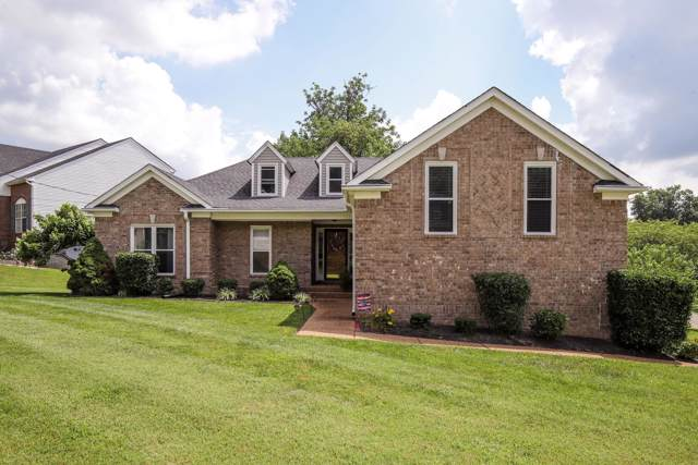 4001 Wellington Ct, Old Hickory, TN 37138 (MLS #RTC2063416) :: The Kelton Group