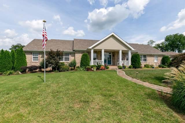 614 Natalie Ln, Spring Hill, TN 37174 (MLS #RTC2063417) :: Village Real Estate