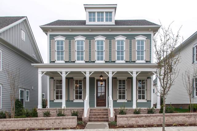 3073 Cheever Street #1761, Franklin, TN 37064 (MLS #RTC2063420) :: Ashley Claire Real Estate - Benchmark Realty