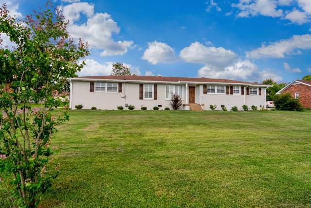 117 Chiroc Rd, Hendersonville, TN 37075 (MLS #RTC2063444) :: Ashley Claire Real Estate - Benchmark Realty