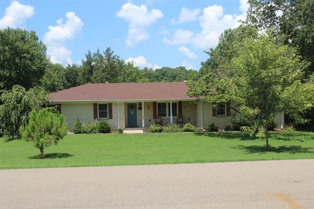 437 Lakeland Dr W, Dover, TN 37058 (MLS #RTC2063465) :: Clarksville Real Estate Inc