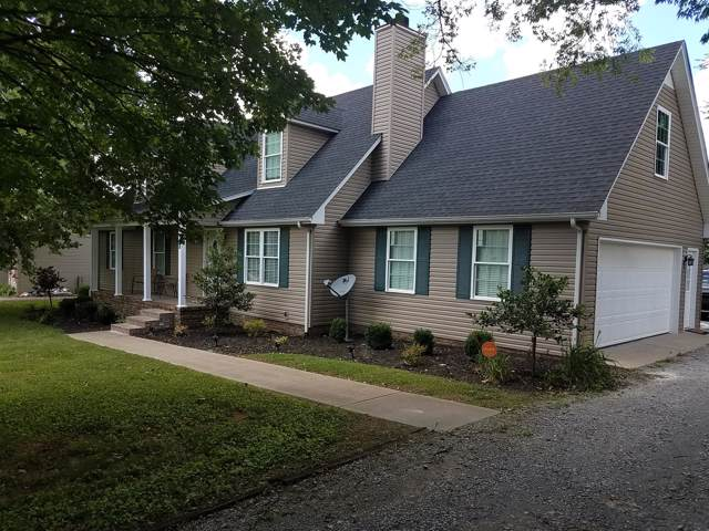 201 Brook Ct, Smyrna, TN 37167 (MLS #RTC2063469) :: The Easling Team at Keller Williams Realty