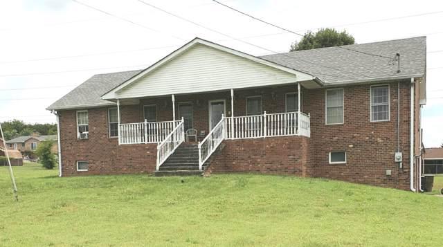 732 Garrison Dr, Nashville, TN 37207 (MLS #RTC2063472) :: REMAX Elite