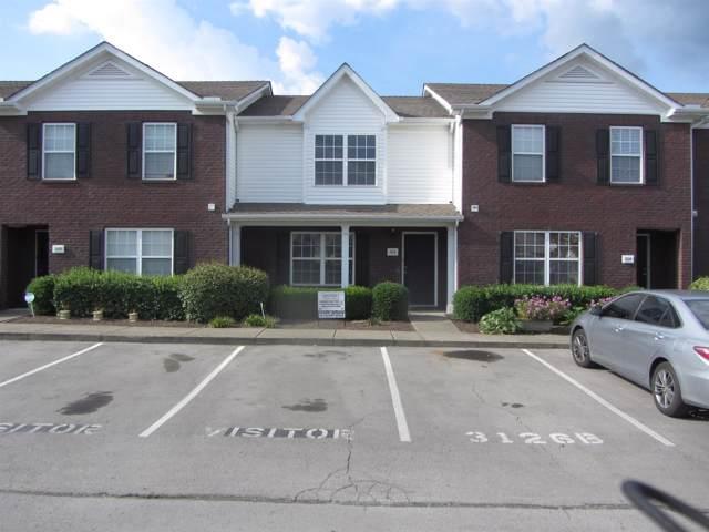 3126 George Buchanan Dr #3126, La Vergne, TN 37086 (MLS #RTC2063475) :: Nashville's Home Hunters