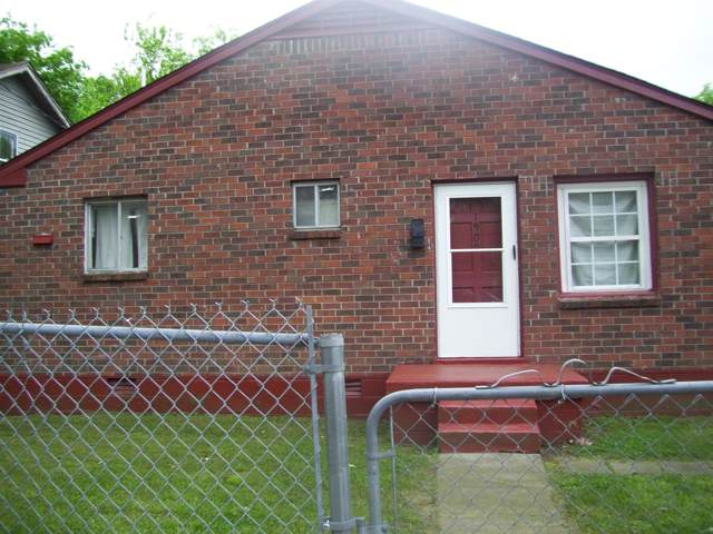 1909 Cephas St, Nashville, TN 37208 (MLS #RTC2063484) :: Village Real Estate