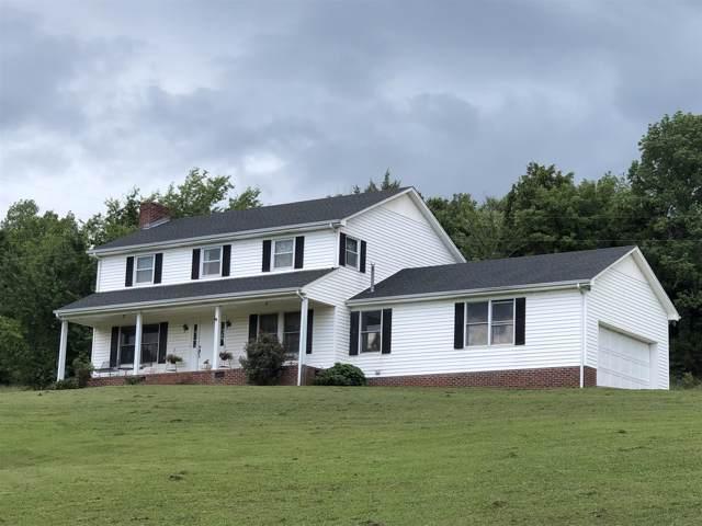 1649 Coyle Rd, Culleoka, TN 38451 (MLS #RTC2063488) :: RE/MAX Homes And Estates