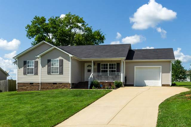 1912 Sheffield Ln, Columbia, TN 38401 (MLS #RTC2063491) :: RE/MAX Homes And Estates