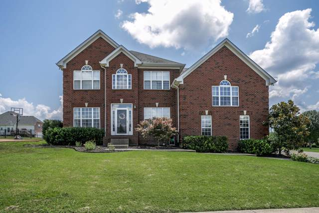 114 S Shadowhaven Way, Hendersonville, TN 37075 (MLS #RTC2063493) :: RE/MAX Homes And Estates
