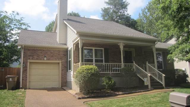 126 Buckingham Ct, Goodlettsville, TN 37072 (MLS #RTC2063495) :: Village Real Estate