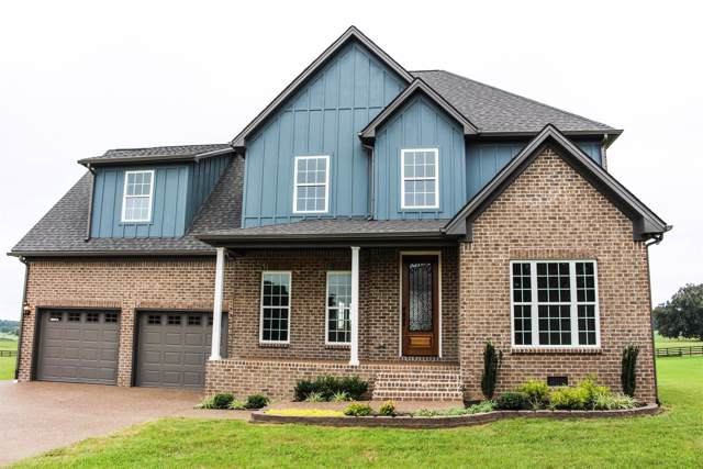 1003 Kamber Leigh Dr, Cedar Hill, TN 37032 (MLS #RTC2063499) :: Village Real Estate
