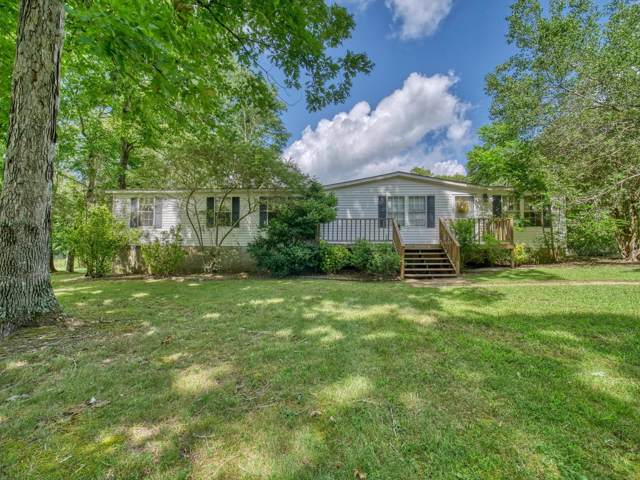 1221 Butterworth Rd, Kingston Springs, TN 37082 (MLS #RTC2063521) :: Team Wilson Real Estate Partners